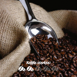 Florenca Biologische Espresso
